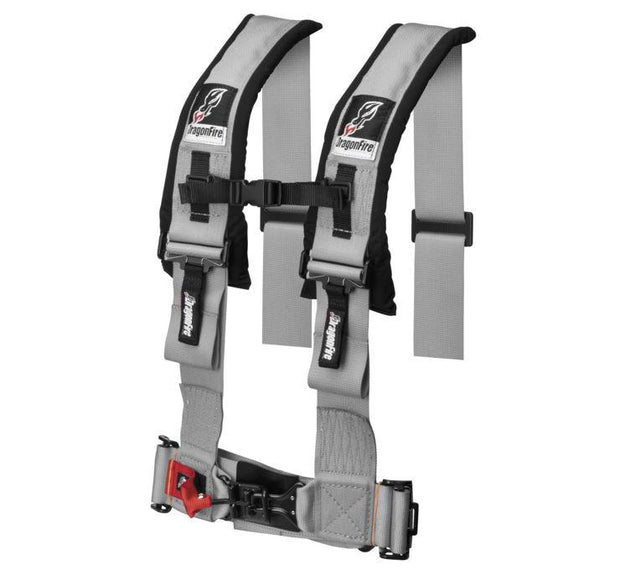DragonFire Racing Harness Restraints