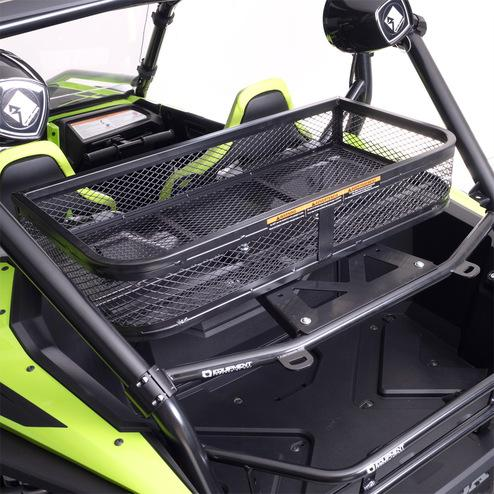 Honda UTV HMF Rear Cargo Rack Basket
