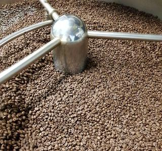 CG2: Kenyan Coffee. FAQ-AB+