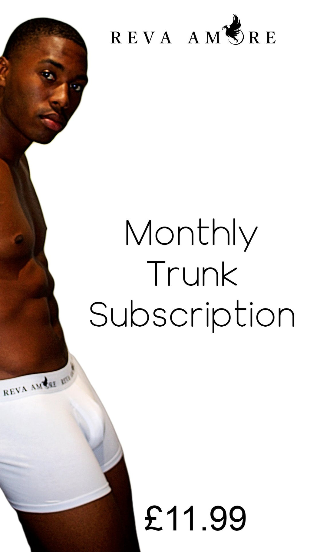 Monthly Trunk Subscription - REVA AMORE