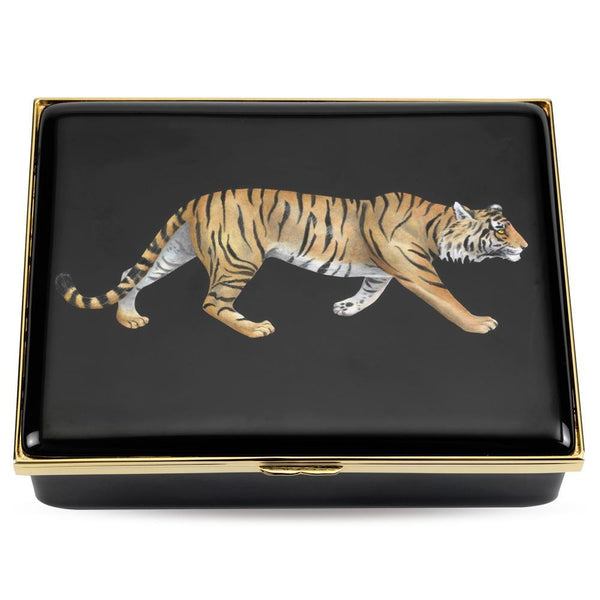 Tiger Prestige Box