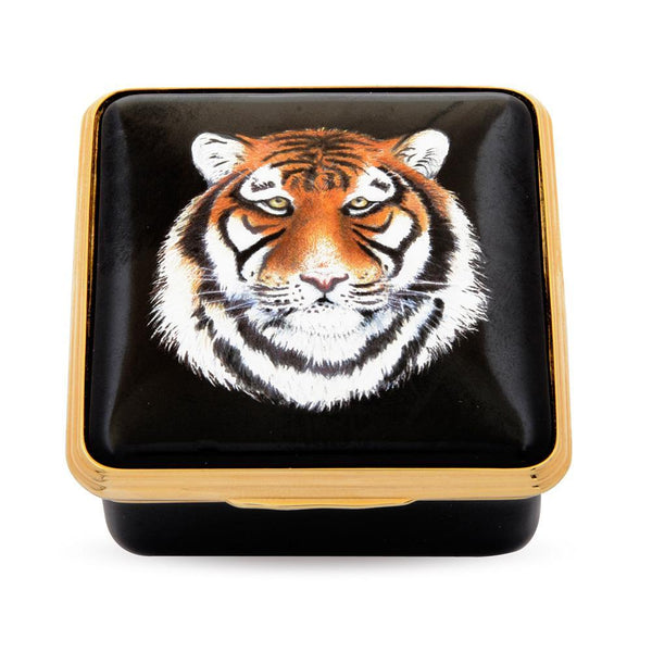 Tiger Head Box