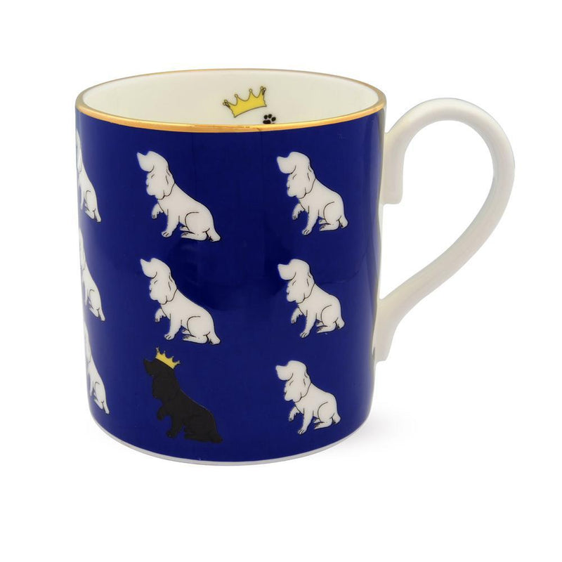 I Love My Cocker Spaniel Mug