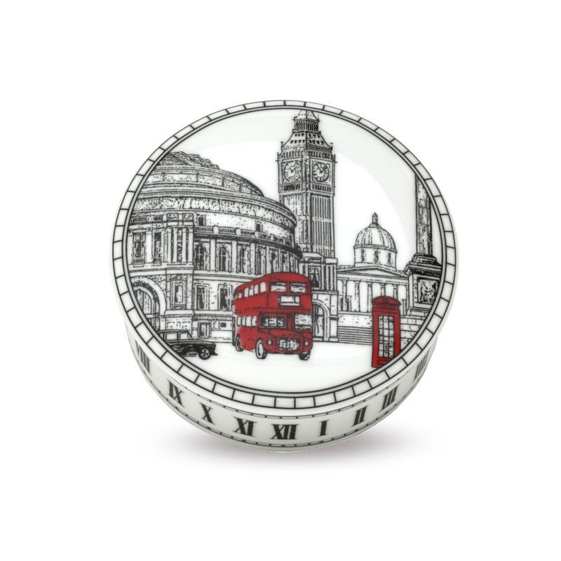 London Icons Trinket Box