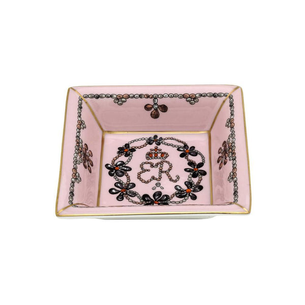 Shells Collection Square Trinket Tray