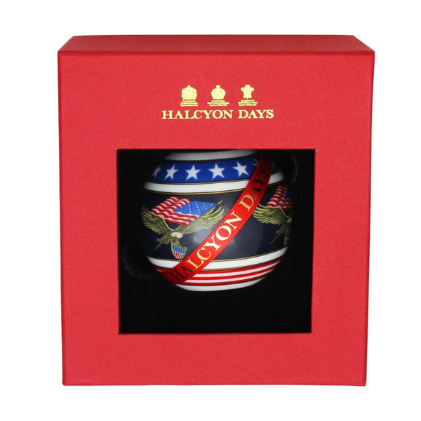 American Eagle Bauble