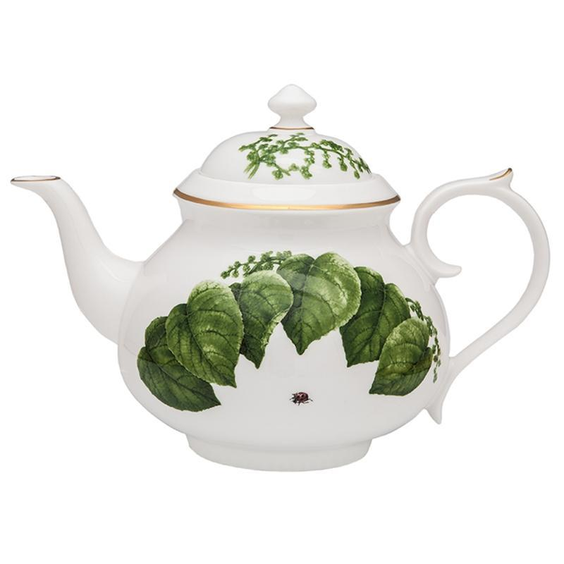 Al Fresco Tea Pot