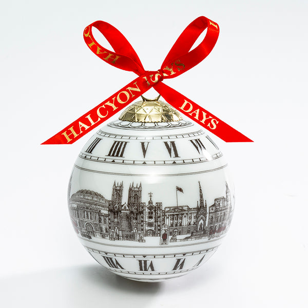 London Icons Bauble