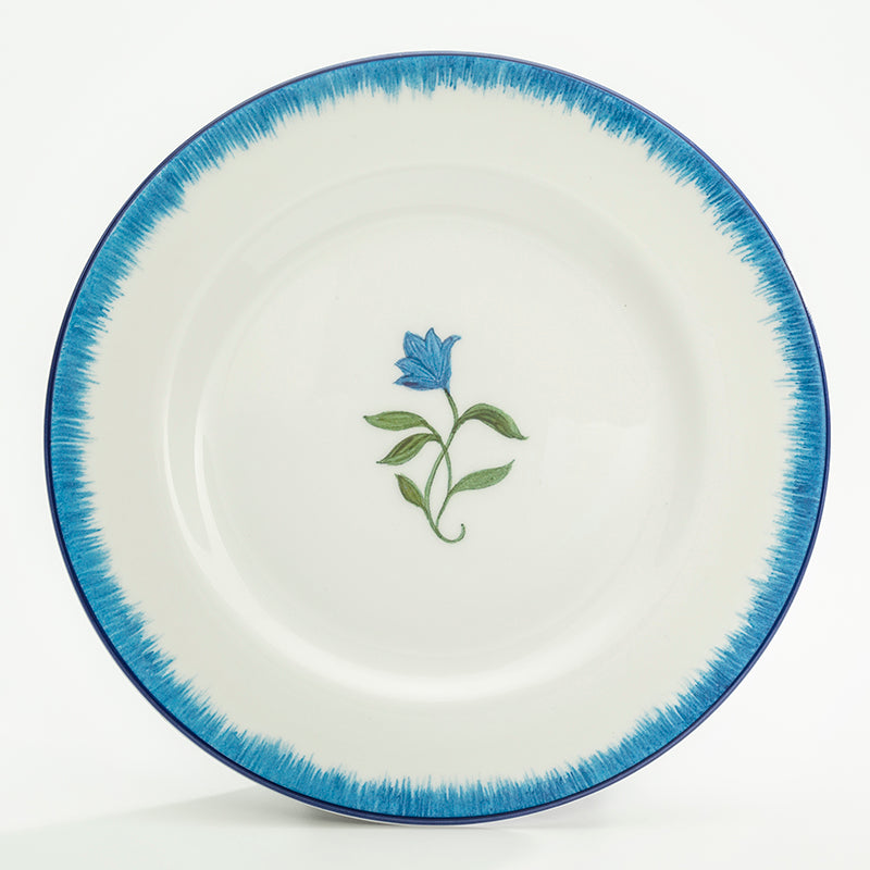 "Nina Campbell Marguerite 6"" Plate"
