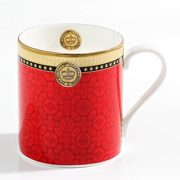 The Chapel Royal Livery Mug
