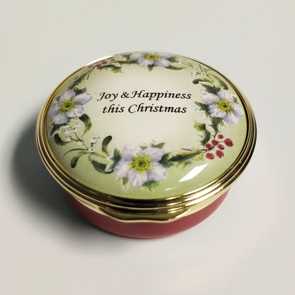 Joy and Happiness Box
