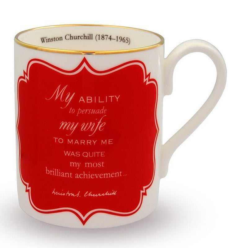 My Ability to Persuade...Mug