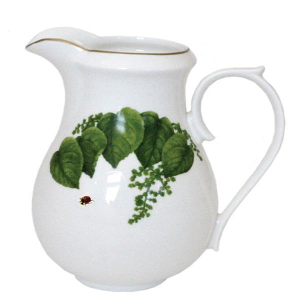 Al Fresco Breakfast Milk Jug