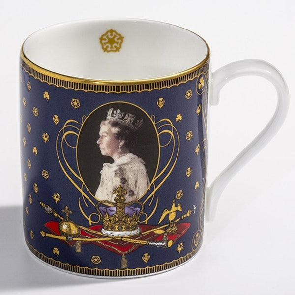 The Longest Reigning Monarch Mug