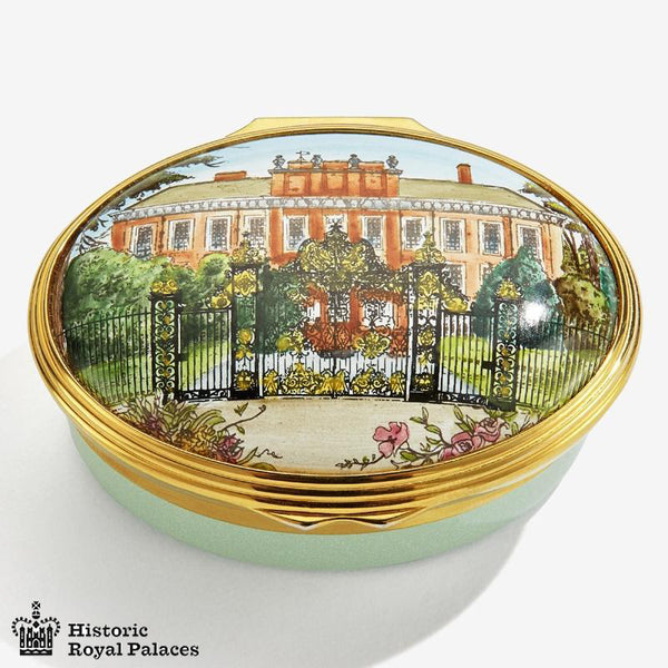 Kensington Palace Box