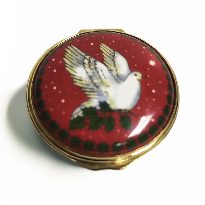 Dove of Peace Box