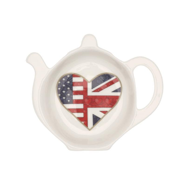 A Very Special Relationship Tea Bag Tidy