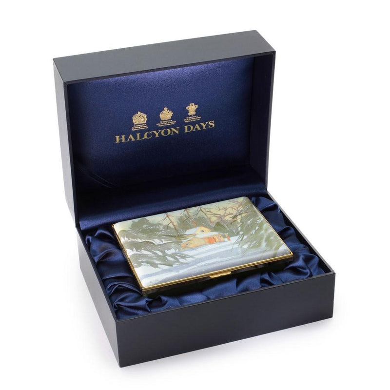 The Sanctuary by HRH The Prince of Wales Prestige Box