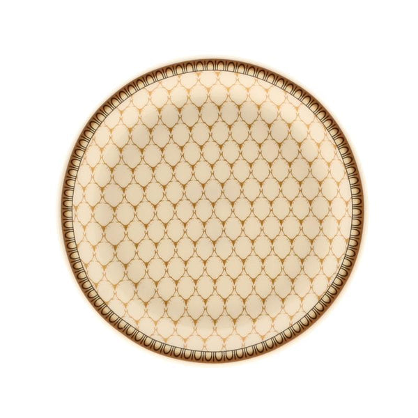 Antler Trellis Ivory Coasters Set of 4