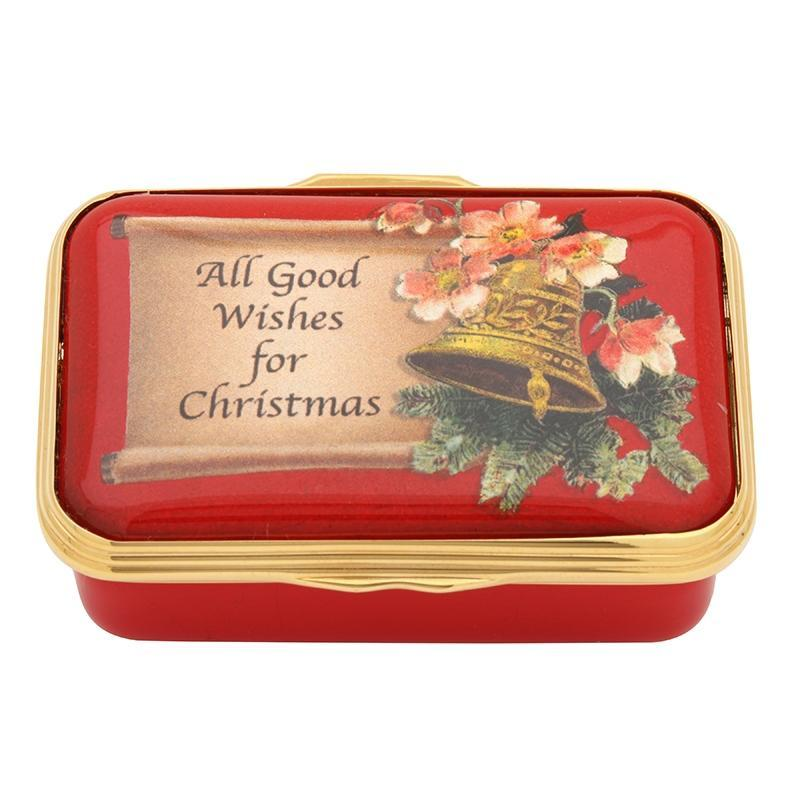 All Good Wishes for Christmas Box