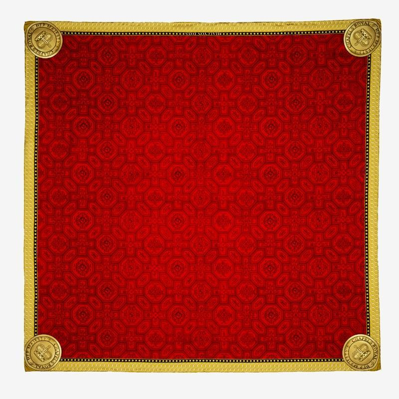 The Chapel Royal Livery Scarf