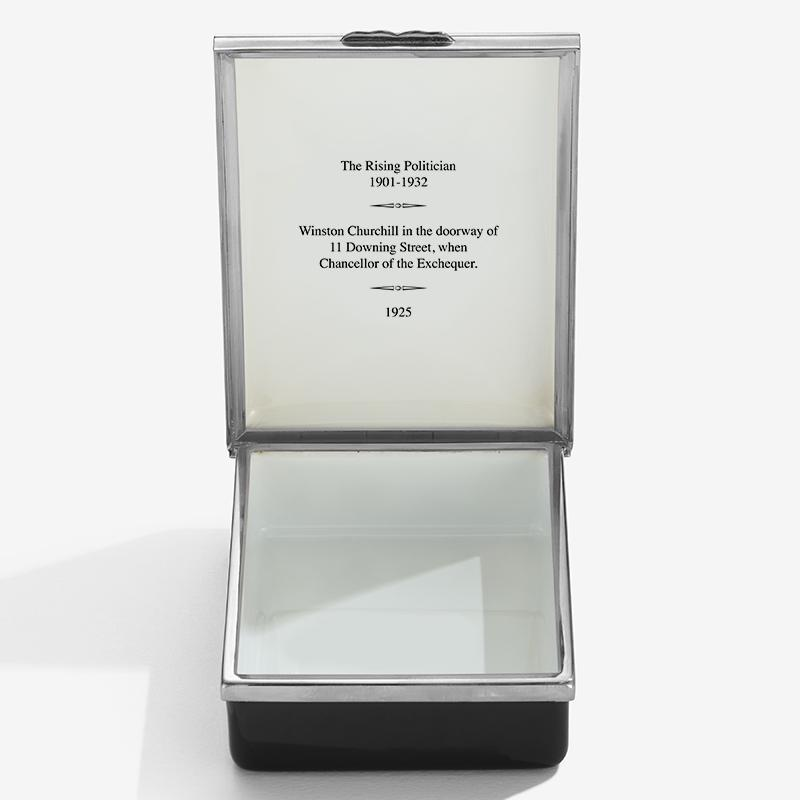Churchill Commemorative Box Set