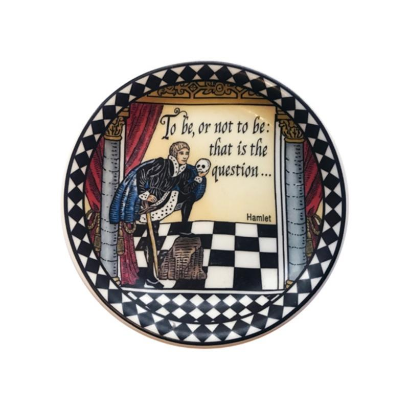 Shakespeare Coaster