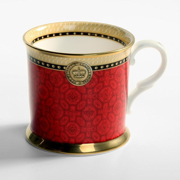 The Chapel Royal Livery Tankard Small