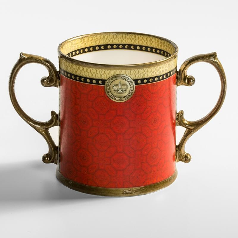 The Chapel Royal Livery Tankard