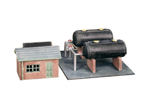 RATIO 228 N GAUGE OIL DEPOT - (PRICE INCLUDES DELIVERY)