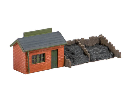 RATIO 229 N COAL DEPOT - (PRICE INCLUDES DELIVERY)