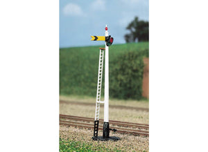RATIO 260 N GAUGE SIGNAL KIT HOME OR DISTANT - (PRICE INCLUDES DELIVERY)