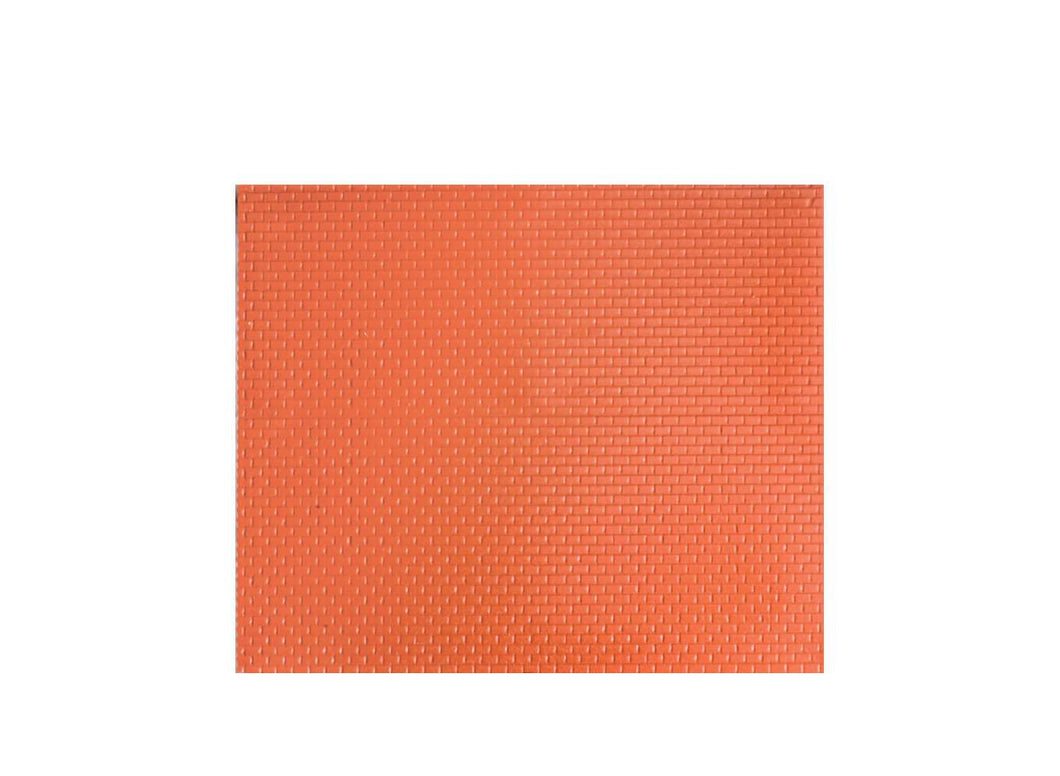 RATIO 306 N GAUGE TILE ROOFING - (PRICE INCLUDES DELIVERY)