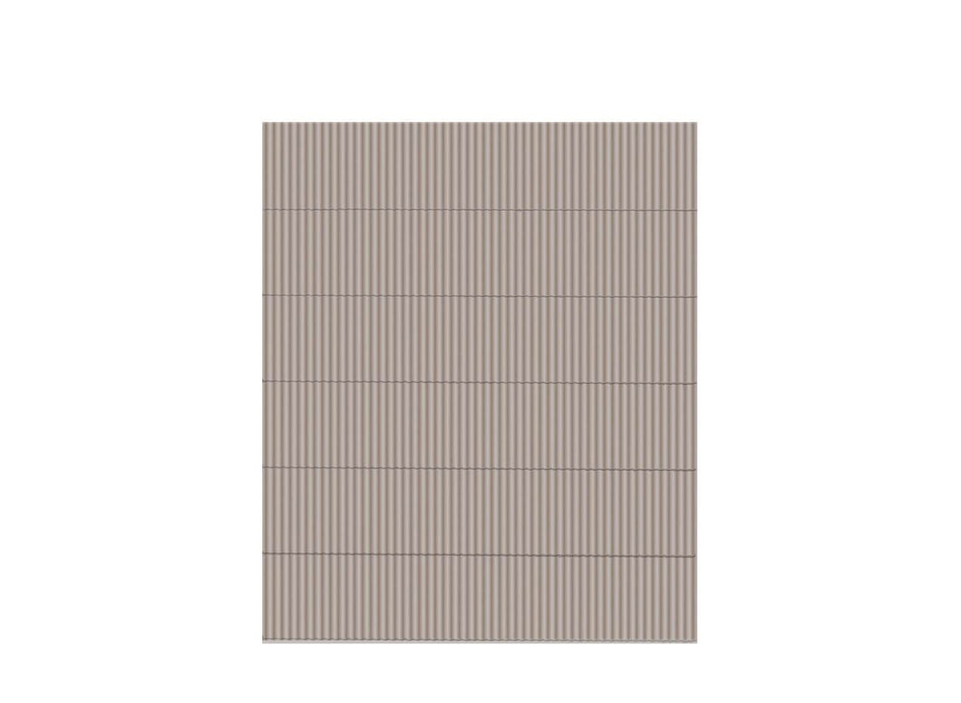 RATIO 312 N GAUGE CORRUGATED SHEET - (PRICE INCLUDES DELIVERY)