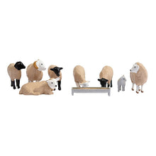 Load image into Gallery viewer, BACHMANN SCENECRAFT 36-083 OO SHEEP - (PRICE INCLUDES DELIVERY)