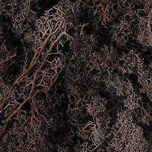 JAVIS REF JBLS BROWN LICHEN - (PRICE INCLUDES DELIVERY)