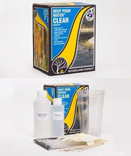 Load image into Gallery viewer, WOODLAND SCENICS CW4510 DEEP POUR WATER CLEAR - (PRICE INCLUDES DELIVERY)
