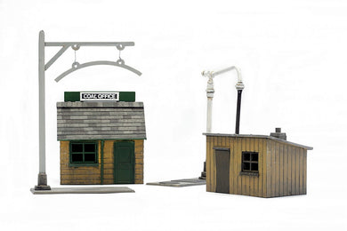 DAPOL C011 OO/1:76 TRACKSIDE ACCESSORIES - (PRICE INCLUDES DELIVERY)