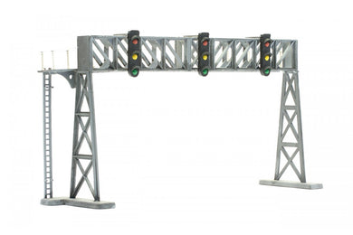 DAPOL C017 OO/1:76 SIGNAL GANTRY - (PRICE INCLUDES DELIVERY)