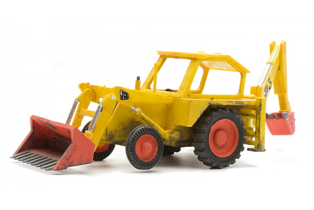 DAPOL C045 OO/1:76 JCB - (PRICE INCLUDES DELIVERY)