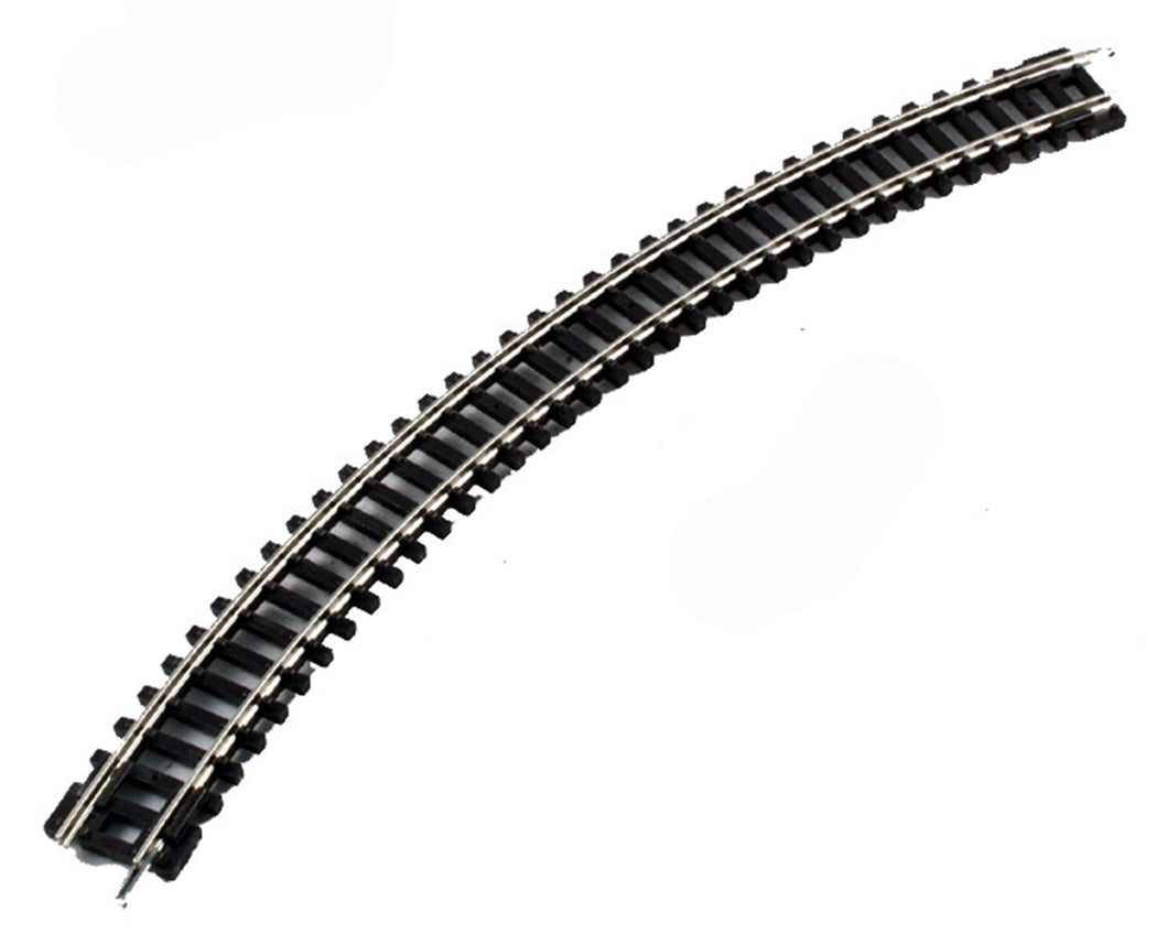 PECO ST-12 N GAUGE DOUBLE CURVE 1ST RADIUS - (PRICE INCLUDES DELIVERY)