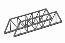 Load image into Gallery viewer, PECO LK-11 OO/1:76 TRUSS GIRDER BRIDGE SIDES - (PRICE INCLUDES DELIVERY)