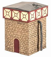 Load image into Gallery viewer, WILLS SS34 OO/1:76 WATER TOWER - (PRICE INCLUDES DELIVERY)