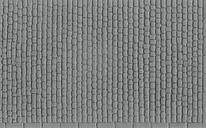 WILLS SSMP204 OO/1:76 GRANITE SETTS (4) - (PRICE INCLUDES DELIVERY)