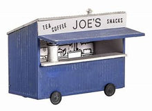 Load image into Gallery viewer, WILLS SS14 OO/1:76 TEA KIOSK - (PRICE INCLUDES DELIVERY)