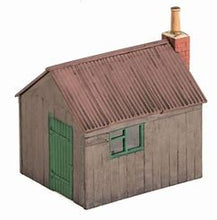 Load image into Gallery viewer, WILLS SS50 OO/1:76 PLATELAYERS HUT - (PRICE INCLUDES DELIVERY)