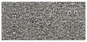 WOODLANDS SCENICS B75 BALLAST FINE GRAY - (PRICE INCLUDES DELIVERY)