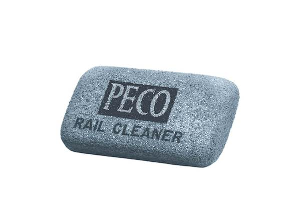 PECO LECTRICS PL-41 RAIL CLEANER - (PRICE INCLUDES DELIVERY)