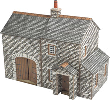 Load image into Gallery viewer, METCALFE PN159 N GAUGE CROFTER'S COTTAGE - (PRICE INCLUDES DELIVERY)