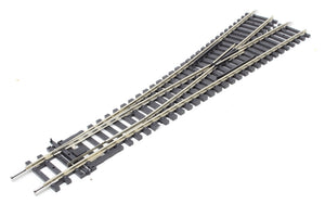 HORNBY R8077 OO/1:76 LEFT HAND EXPRESS POINT - (PRICE INCLUDES DELIVERY)